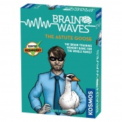 Brain Waves: The Astute Goose - EN