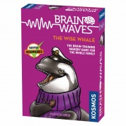 Brain Waves: The Wise Whale - EN