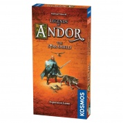 Legends of Andor: Star Shield - EN