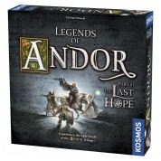 Legends of Andor: The Last Hope - EN