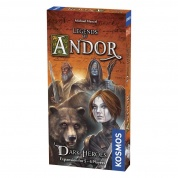 Legends of Andor: Dark Heroes - EN