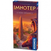 Imhotep: A New Dynasty - EN