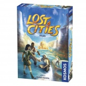 Lost Cities - Rivals - EN