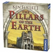 The Pillars of the Earth - EN