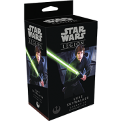 FFG - Star Wars Legion: Luke Skywalker Operative Expansion - EN