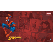 FFG - Marvel Champions: Spider-Man Game Mat