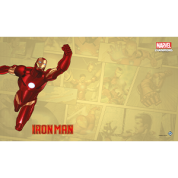 FFG - Marvel Champions: Iron Man Game Mat