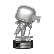 Funko POP! Icons MTV - Moon Person Vinyl Figure 10cm