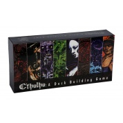 Cthulhu: A Deck Building Game - EN