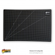Warlord Games A3 Cutting Mat