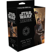 FFG - Star Wars Legion: Iden Versio and Dio Commander Expansion - EN