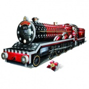 Harry Potter Hogwarts Express - Wrebbit 3D puzzle