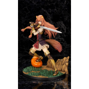 The Rising of the Shield Hero - Raphtalia 1/7 PVC Statue 24cm