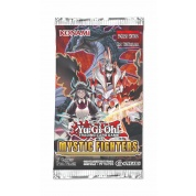 YGO - Mystic Fighters - Booster Display (24 Packs) - DE