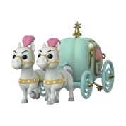 Funko POP! Cinderella - Cinderella's Carriage Vinyl Figure