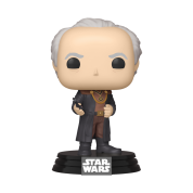 Funko POP! Star Wars: Mandalorian - The Client Vinyl Figure 10cm