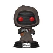 Funko POP! Star Wars: Mandalorian - Offworld Jawa Vinyl Figure 10cm