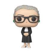 Funko POP! Icons - Ruth Bader Ginsburg Vinyl Figure 10cm