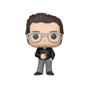 Funko POP! Icons - Stephen King Vinyl Figure 10cm