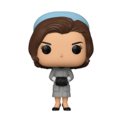 Funko POP! Icons: Jackie Kennedy Vinyl Figure 10cm