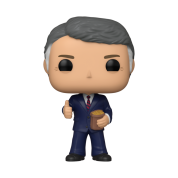 Funko POP! Icons: Jimmy Carter Vinyl Figure 10cm