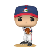 Funko POP! Major League - Ricky Vaughn Vinyl Figure 10cm