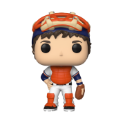 Funko POP! Major League - Jake Taylor Vinyl Figure 10cm