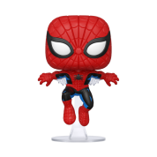 Funko POP! Marvel 80th - First Appearance Spider-Man Vinyl Figure 10cm