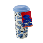 Funko POP! Homewares Aladdin Lidded Mug: Pattern