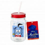 Funko POP! Homewares Aladdin Mason Jar: At Your Service