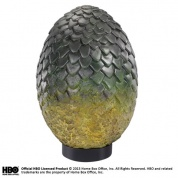 Game of Thrones - Rhaegal Egg