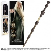 Harry Potter - Dumbledore's Wand with 3D bookmark