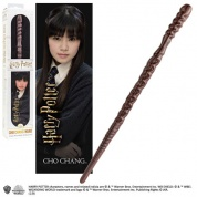 Harry Potter - Cho Chang's Wand with 3D bookmark