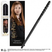 Harry Potter - Ginny Weasley's Wand with 3D bookmark
