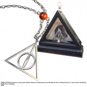 Harry Potter - Xenophilius Lovegood's Necklace
