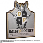 Harry Potter - Daily Prophet Wall Plaque