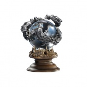 Harry Potter - The Dementors - Crystal Ball