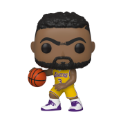 Funko POP! NBA: Lakers - Anthony Davis Vinyl Figure 10
