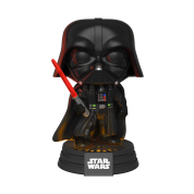 Funko POP! Star Wars - Darth Vader Electronic Vinyl Figure 10cm (With lights and sound!)
