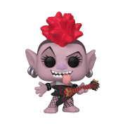 Funko POP! TWT - Queen Barb Vinyl Figure 10cm