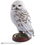 Harry Potter - Sculpture Hedwig