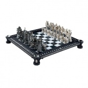Harry Potter - The Final Challenge Chess Set