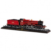 Harry Potter - Hogwarts Express Die Cast Train Model and Base