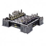 Batman Collector Chess Set