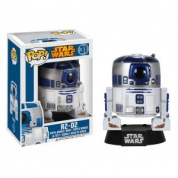 Funko POP! Star Wars R2-D2 Vinyl Figure 10cm