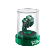 DC Comics Green Lantern - Prop Ring
