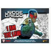 Judge Dredd: I am the Law Starter Set - EN