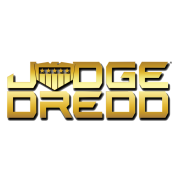 Judge Dredd: 2000 AD Dice