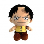 One Piece - Ace Plush Figure 20cm