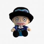 One Piece - Sabo Plush Figure 20cm